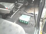 Дополнительные печки в салон автомобиля своими руками